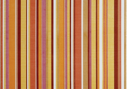 "Aquarelle Red Stripes Wall Tile 10""x20"" INCAQUARED1020"