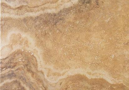 "REALE TRAVERTINO Gold 13""x13"" INCTVROGOLL1313"