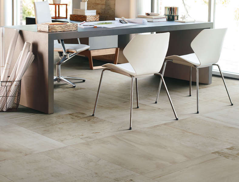 Ldi Porcelain Tile Commercial Gallery | Commercial Flooring Projects | Longust