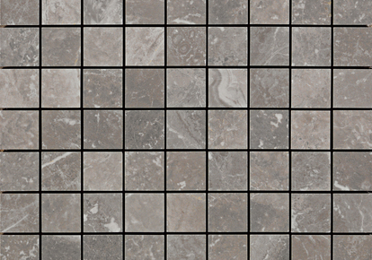 "Bistrot Crux Taupe Mosaic 12""X12"" RAGBS121212MOS1P"